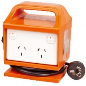 China Waterproof Portable Power Outlets MRCD Series on sale