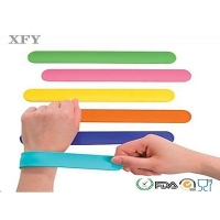 2014 new products hot silicone bracelets