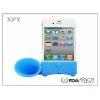 China Silicone Horn Amplifier For Iphone 4G/4S/5G for sale