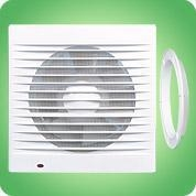 China Wall Mounted Bathroom Exhaust Fan WV9A-10CB on sale