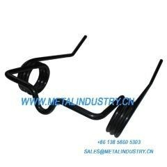 China NH-B pick up tine for New Holland combine harvester on sale