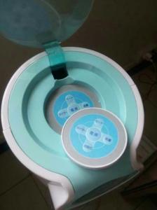 China 110V cooling fan stock 300pcs on sale