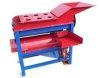 Multifunction maize sheller and thresher