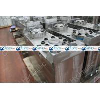 hydraulic vickers valve