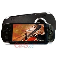 Wholesale 4.3 inch PMP Game Player with Multifunction Sunplus 8000