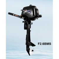 PARSUN 2.6HP OUTBOARD MOTORS