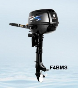 China PARSUN 4HP OUTBOARD MOTORS on sale