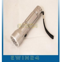 China 15 LED+UV+LASER Ultra Violet Lamp Torch Flashlight Light on sale