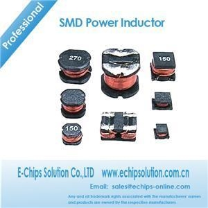 China SMD Power Inductor SMD SMT Surface Mount 1812 4532 Inductor 100uH on sale