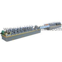 China Welded tube mill on sale