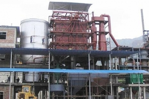 China Chemical waste heat recovery boiler on sale