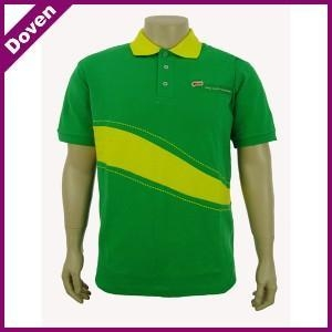 China 2013 fashion style polo shirt for men on sale