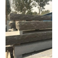 China Blocks and Slabs blue limestone steps, coping on sale