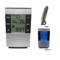 Wireless Professional Multifunction Weather Station