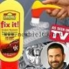 China Fix it scratch repair kit for sale