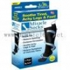 China Stovepipe Anti-Fatigue Compression Socks Miracle Socks for sale