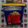 China Premium Kitchen Silicone Microwave Popcorn Container Popcorn Magic for sale
