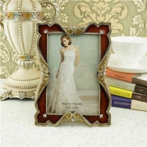 China Metal photo frame/houseware wholesale on sale
