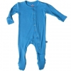 China KicKee Pants Boys' Solid-Colored Footie for sale