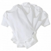 China Gerber White Organic Onesies 4-Pack for sale