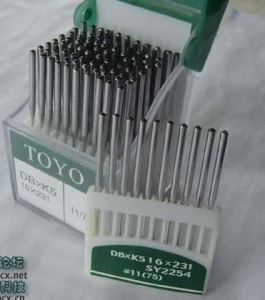 China chinese brand sewing needle on sale