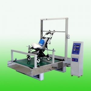 China HZ-1202A Pram dynamic durability testing machine(single-station) on sale