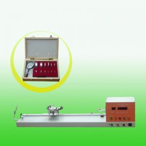 China HZ-8006B Automatic yarn twist machine (Digital) on sale