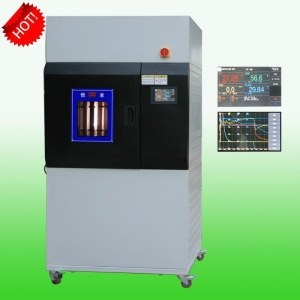 China HZ-2011A Xenon lamp weather-resistant testing chamber(vertical) on sale