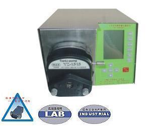 China TL00-100X ordinary peristaltic pump filling on sale