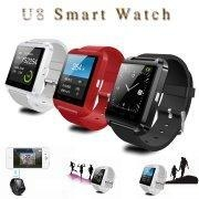 China U8 smart watch bluetooth/wirelless smart watch on sale