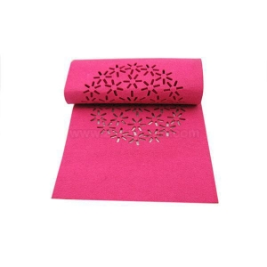 China Hot sale felt big table pad on sale