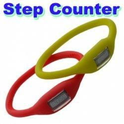 China Pedometer Digital Pedometer Mini Pedometer LCD Step Calorie Coun on sale