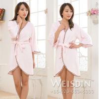 pink bath skirt sexy women fit bathrobe