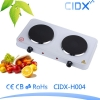 China CIDX-H004 Family Hotplate for sale