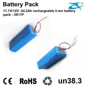 China 18650 Battery Pack on sale