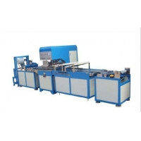 China Fully automatic high quality bag making machine on sale