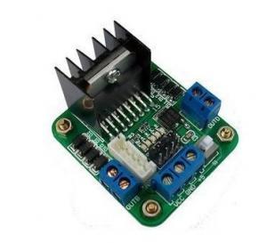 China L298N Stepper Motor Driver Controller Board Module on sale