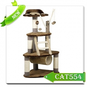 China Fashion Pet Cat Trees furniture pet products toys on sale