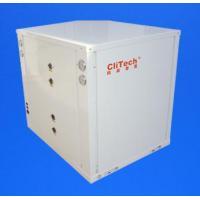 Geothermal heat pump cooling / heating CWW-16 CWW-18 CWW-28 CWW-30 CWW-35