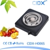China CIDX-H006S Family Hotplate for sale
