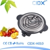 China CIDX-H010 Family Hotplate for sale