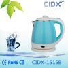 China 1.5L Plastic Electric Kettle(CIDX-1515B) for sale