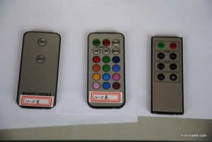 China LED Candle Light Remote cont... on sale
