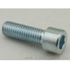 China Hex Socket Bolts or Hex Socket Cap Screws for sale