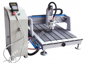 China SY-6090 Desktop CNC Router on sale