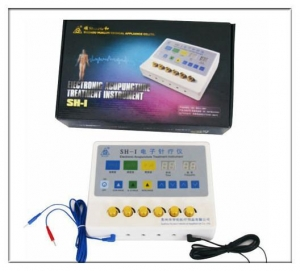 China Electronic Acupuncture Device on sale