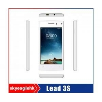 China Leagoo new design low price WCDMA 1900 3G smart mobile phone Lead 3S on sale