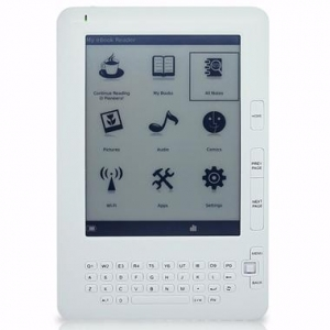 China E-Book Reader(E601RK) on sale