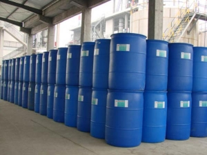 China Industry grade acetic acid glacial on sale