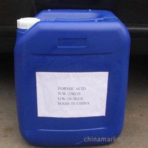 China PF Hot sale formic acid 85 on sale